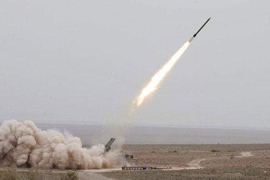 Saudis intercept seven Yemen rebel missiles in deadly escalation