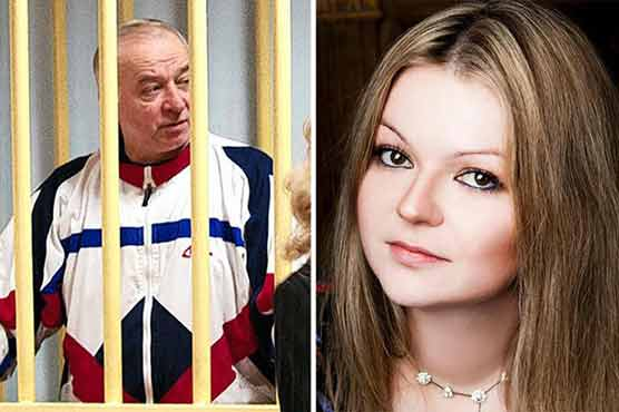 Skripal case has sparked new Cold War: Russian media