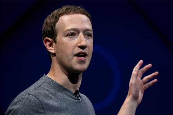 Facebook CEO apologizes for data breach scandal in British, US newspapers