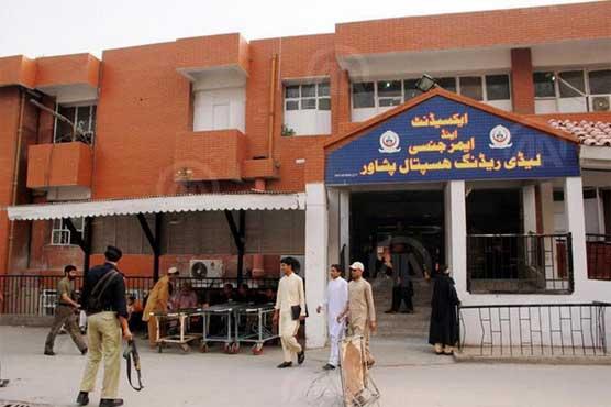Transgender among two shot dead in Peshawar