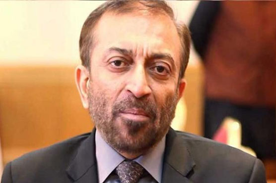 P convenership: IHC to hear Farooq Sattar plea against ECP decision