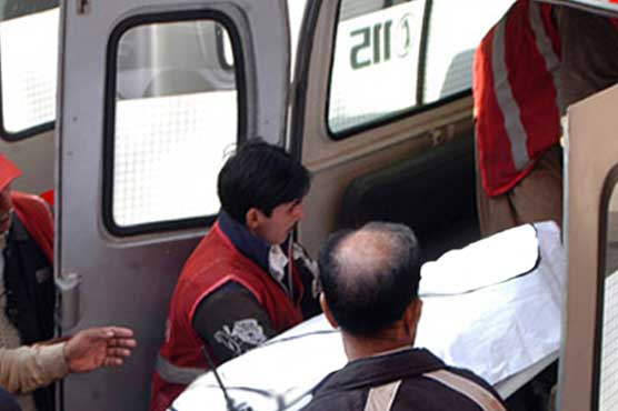 Six including woman, children dead as boat capsizes in Nawabshah