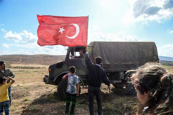 Syria's Idlib at heart of tense Russia-Turkey face-off