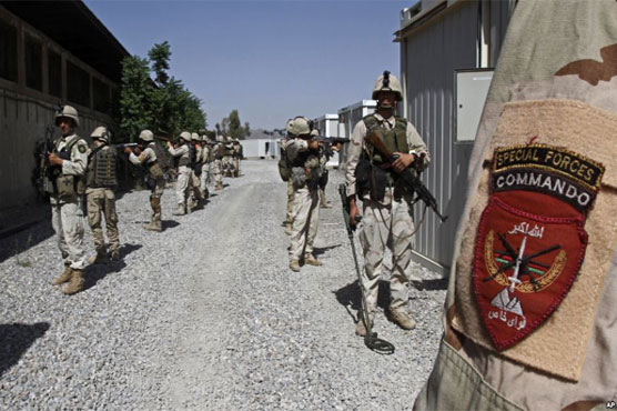 As Afghan forces squeeze in Helmand, Taliban focus shifts