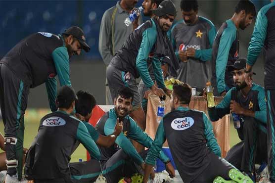 Jason Mohammed to lead Windies in Pakistan T20s