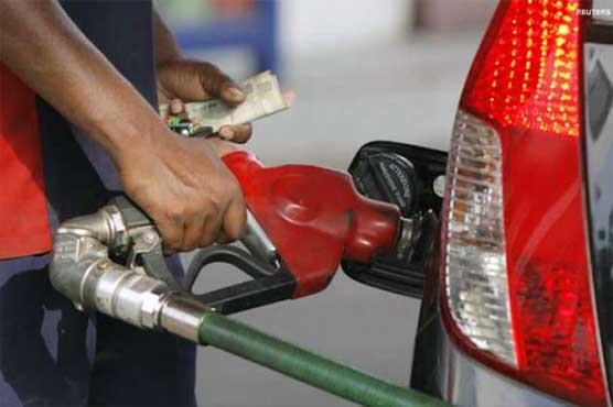 Petrol price hits 4-year high in Delhi, diesel at all-time high