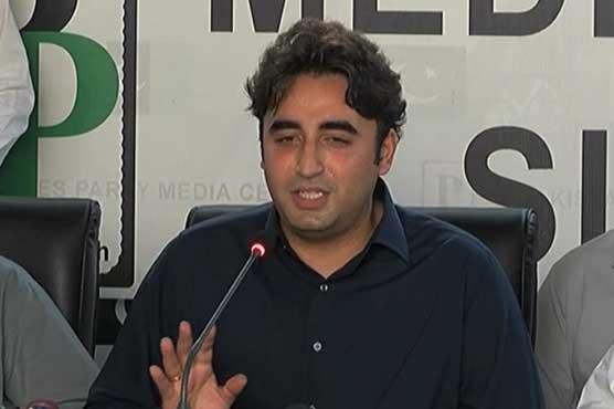 Bilawal hits back at MQM-P, seeks explanation over Baldia factory inferno
