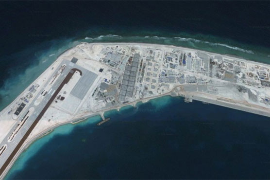Gov't airs concern over China missile deployment
