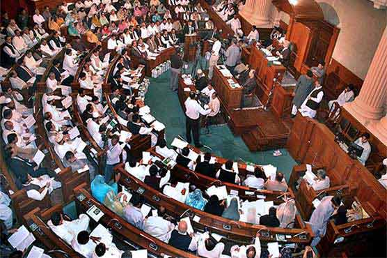 Misogynistic remarks: Opposition stages walk out as Sanaullah refuses to apologize in PA
