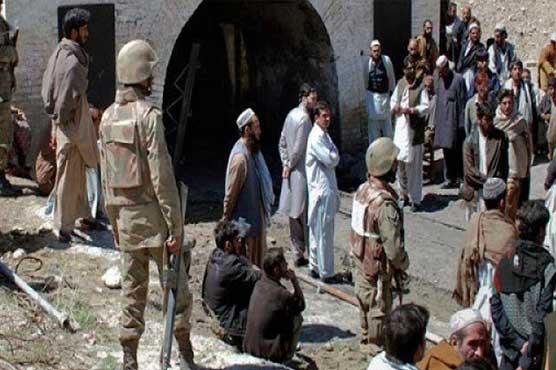 Coal mine collapse kills 16 laborers in Quetta