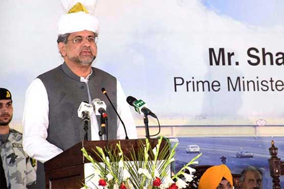 PM emphasizes all institutions to work within constitutional limits