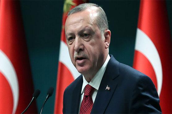 Erdogan vows more cross-border offensives in election manifesto