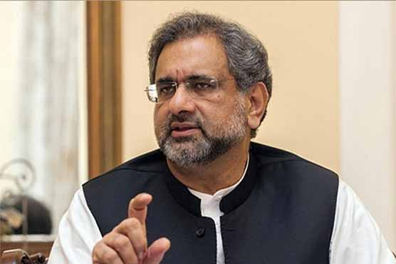 PML-N introduced tax reforms for the first time in country: PM Abbasi