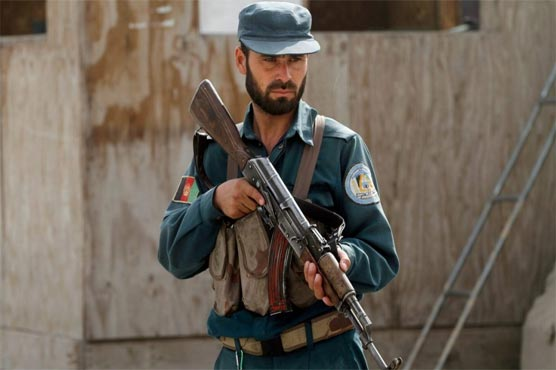 Afghan police foil suicide attack on Kabul blood drive