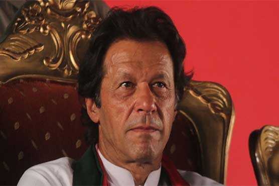PPP's strong arm tactics reflects their fear of PTI's rising popularity in Sindh, Imran Khan
