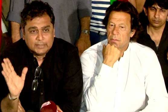 'Neither you nor us': PTI offers PPP to abandon rally on same venue in Karachi