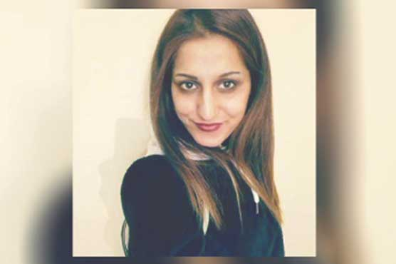Italian-Pakistani girl Sana Cheema was strangled: Forensic report