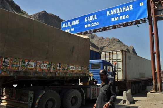 Pakistan, Afghanistan agree to strengthen institutional mechanism for promoting bilateral trade