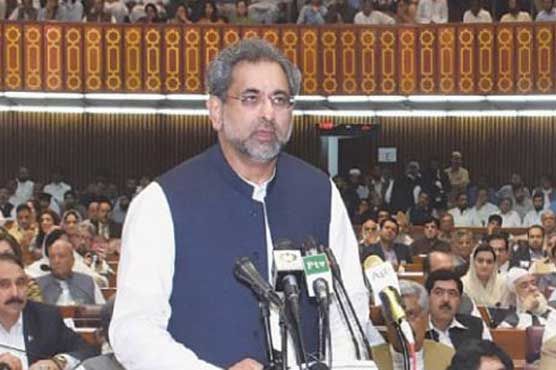 $4.9bn money laundering claim: PM demands to summon NAB chief in parliament