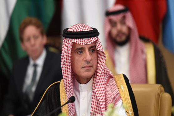 Saudis will seek nuclear weapon if Iran does: minister