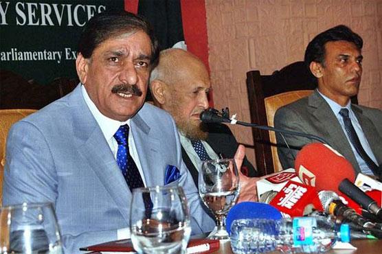 Pakistan, India need to engage, resolve disputes: Nasser Janjua