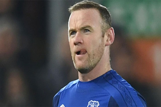 Wayne Rooney's Everton future to be decided by Wednesday, says Sam Allardyce