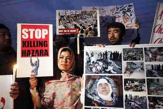Balochistan IG submits report over target killing of Hazaras in SC