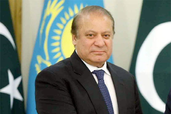 Militants from Pakistan attacked Mumbai: Sharif