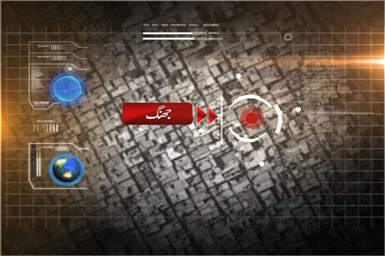 Jhang: Four of a family killed in road mishap