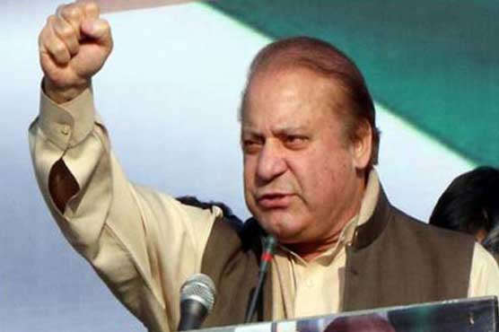 Sharif's statement about Mumbai attack was 'misreported': Pak PM