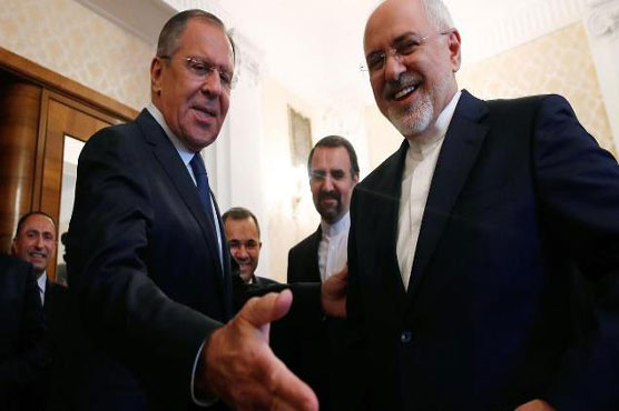 Russia: Iran Must Offer Concessions on Nuclear Deal
