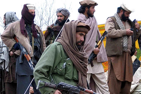 Heavy fighting as Taliban attack western Afghan city