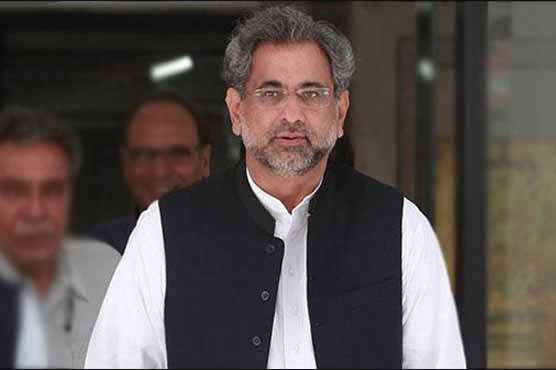 PM Abbasi's news conference data deleted from PTV record