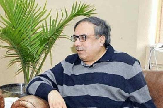 PM appoints Rao Tehseen as Radio DG