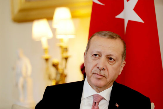 Turkey and Israel exchange jibes, expulsions in escalating row