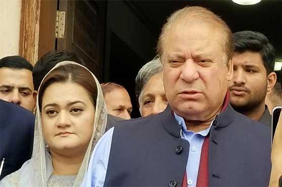 Shahid Khaqan Abbasi clarifies Nawaz Sharif's 26/11 remark