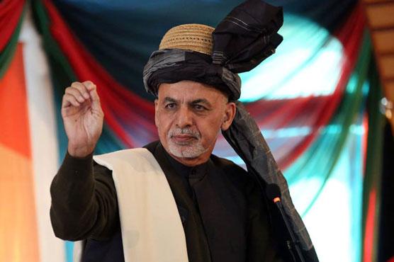 Ghani apologises after Afghan air strike kills 30 children