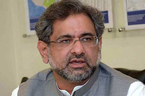 PM pays tribute to Col. Sohail, says nation stands united against terrorism