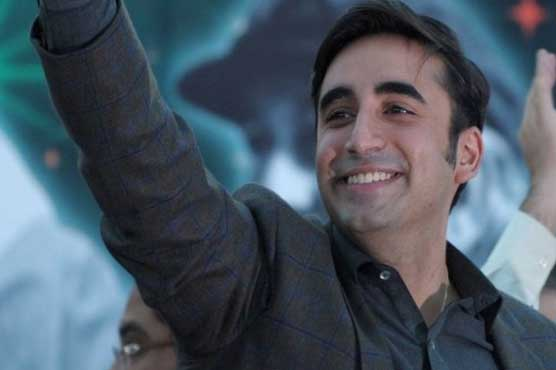 Nawaz ousted for telling lie but he accuses 'aliens' of ousting him: Bilawal