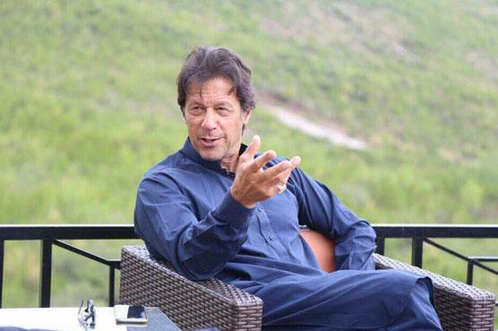 Imran Khan condemns stadium bombing in Afghanistan