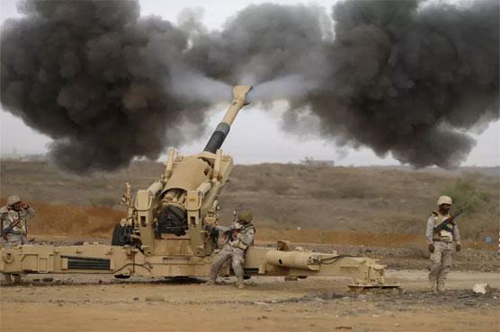 Saudi Arabia says new Yemen missile intercepted