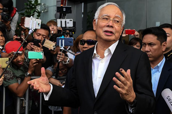 Malaysia will pay all obligations on 1MDB debt - finmin