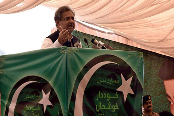 Party deserters can never be loyal to masses: PM