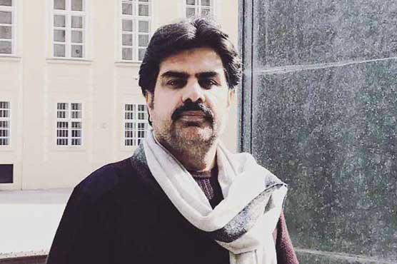 Nasir Hussain Shah's membership challenged in SHC over iqama