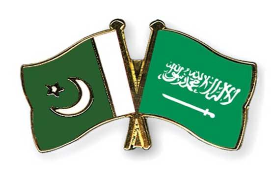 Pakistan, Saudi Arabia vow to further strengthening of economic cooperation