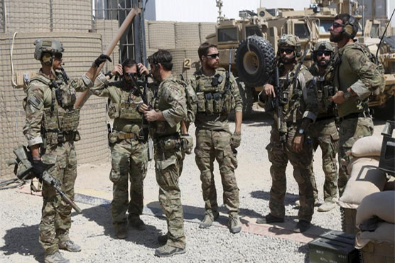 Afghan special forces kill nine civilians: officials