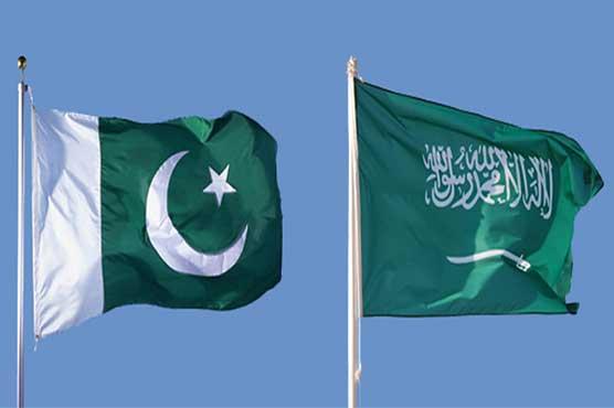 Pakistan sends technical staff to Saudi Arabia