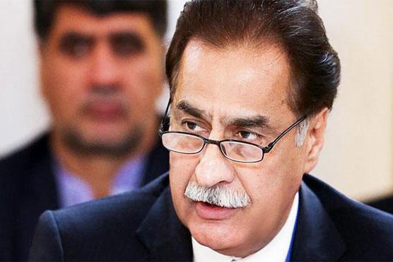 Peaceful Afghanistan in favour of Pakistan, entire region: Ayaz Sadiq