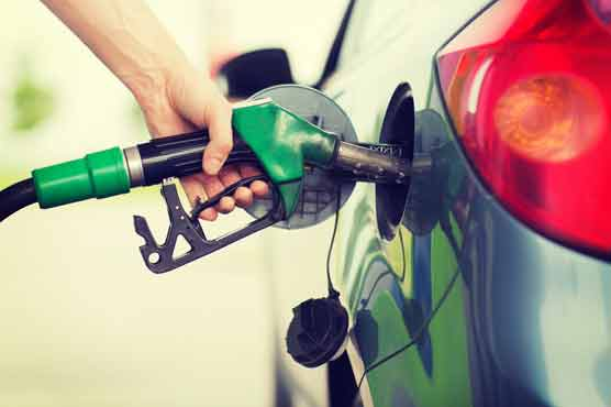 OGRA recommends Rs8.37 hike in petrol price