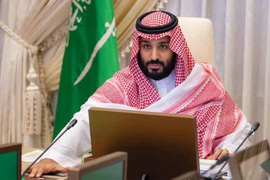Saudi crown prince Mohammed Bin Salman puts rumors of death to rest